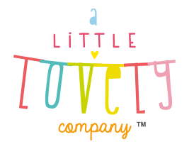 Logo A Little Lovely Company